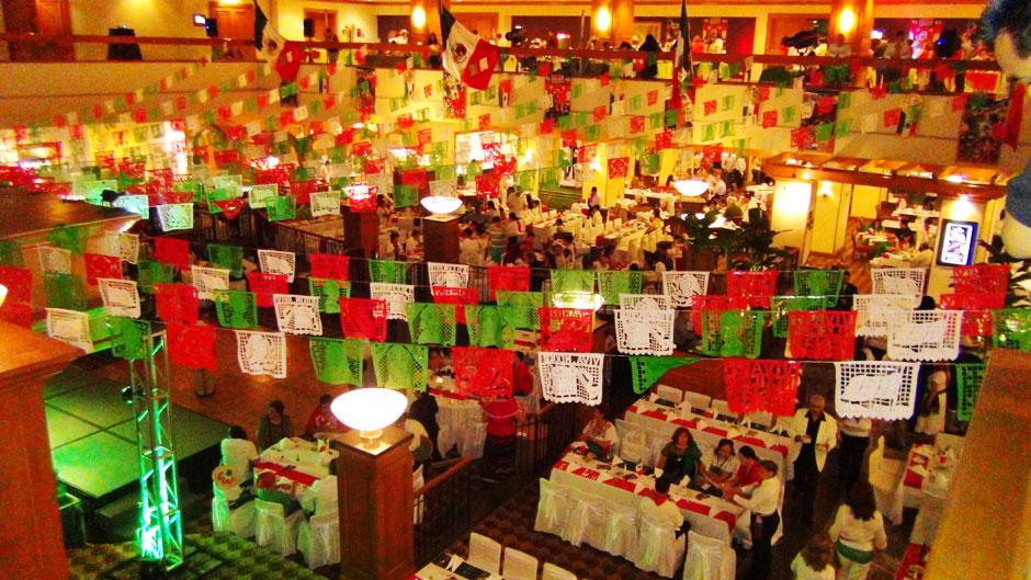 Decoracion Septiembre Mexico ~ Cont?ctanos